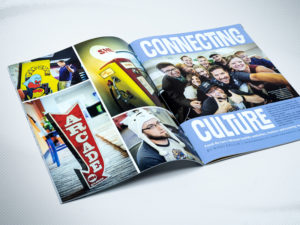 We print directories, guides, and manuals
