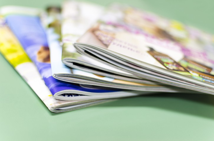 Why Print Remains King for Magazines